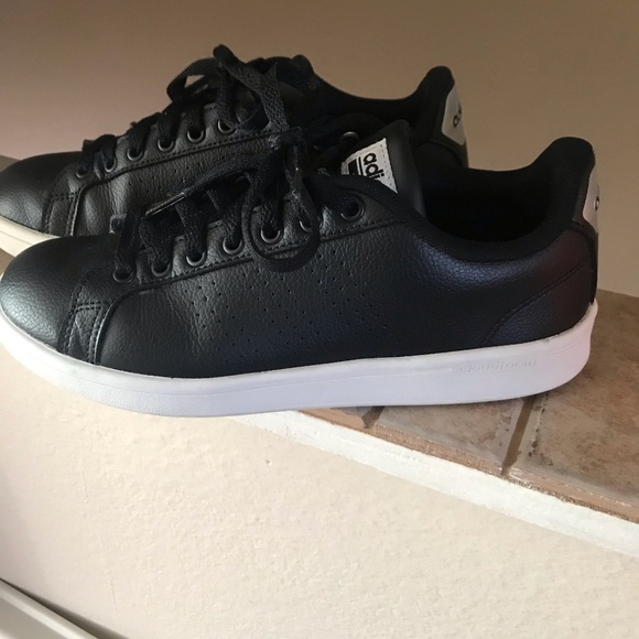 Adidas Cloudfoam Advantage Black